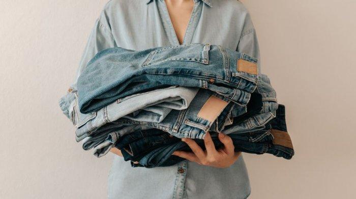 Perhatikan, Ini Cara Terbaik Mencuci Jeans agar Awet dan Tak Mudah Melar