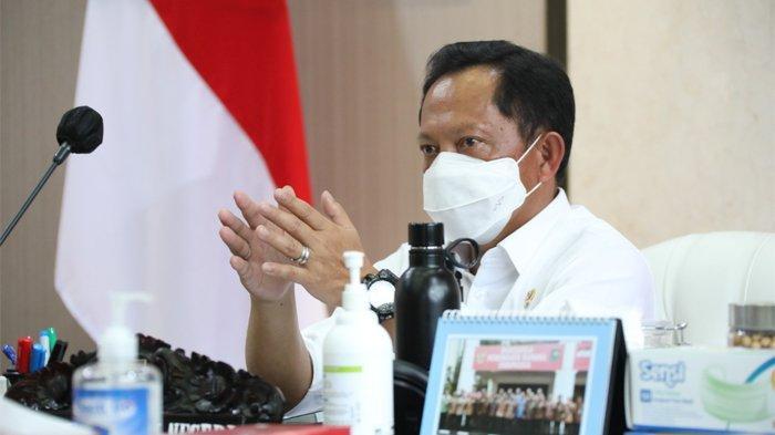 Presiden Jokowi Beri Atensi Khusus untuk Pembangunan Desa