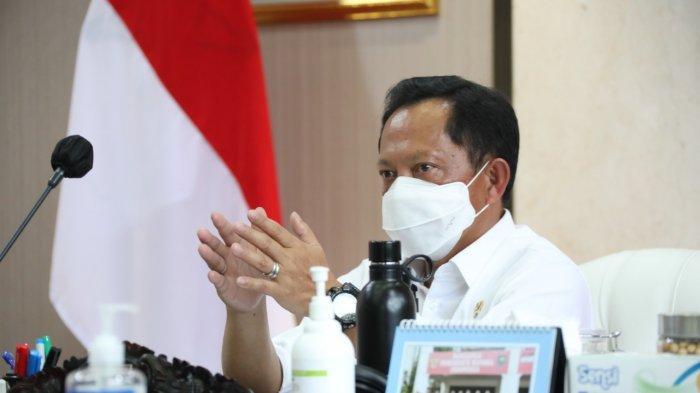 Turunkan Angka Kasus Korona, Komisi II Dukung PPKM Skala Mikro