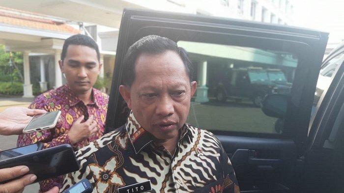 Mendagri Tito Diminta Fokus ke Penegakan Hukum dalam Proses Pilkada