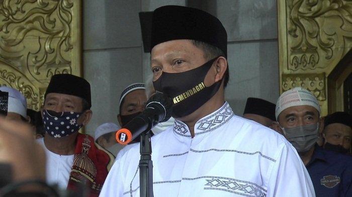 POPULER NASIONAL Sepak Terjang Komjen Listyo Sigit   Pesan Tito Karnavian   Status Anita Kolopaking