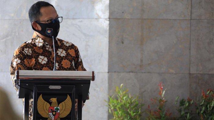 BREAKINGNEWS: Mendagri Tito Karnavian Tunda Seluruh Pelaksanaan Pemilihan Kepala Desa Tahun Ini