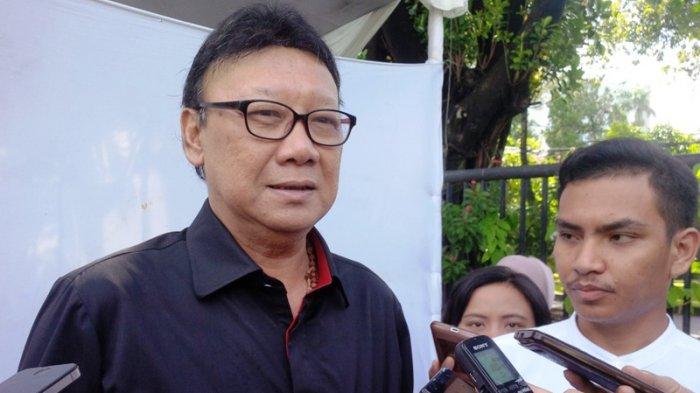 Tjahjo Kumolo: Potensi Kecurangan Pilkada Terbesar ada di Sulbar