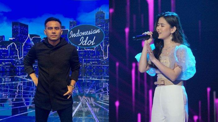Judika Ungkap Pernah Nyanyi di Nikahan Kontestan Idol Ini, Maia: Kalo Nggak Crazy Rich Nggak Mungkin