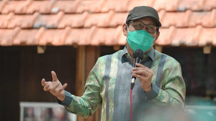 Demi Pemulihan Ekonomi, Gus Menteri Dukung Work From Bali