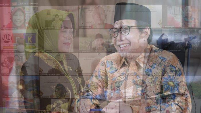 Menteri Halim Ajak Kampus Bersinergi Bangun Desa