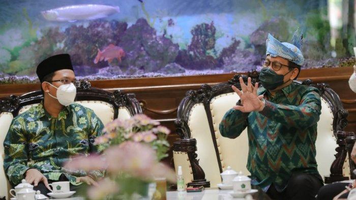 Mendes PDTT Tegaskan BUMDes Jadi Kunci Pemulihan Ekonomi Tingkat Desa