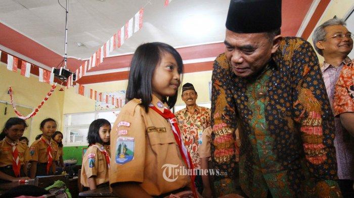 Jokowi Batal Hapus Ujian Nasional