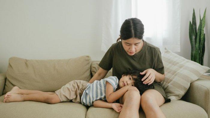 Terbukti dari Studi, Memukul Anak Bisa Memengaruhi Struktur Fisik Otak