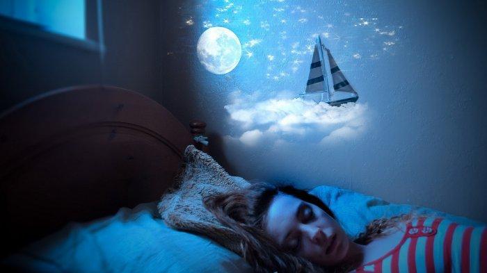 Susah Tidur? Coba 5 Tips di Bawah Ini, Dijamin Langsung Terlelap dan Nyenyak!
