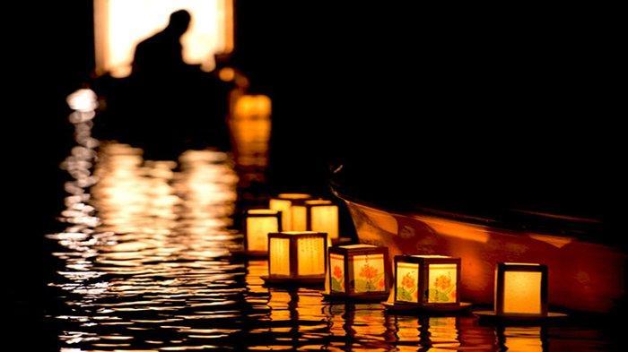 Pemesanan Tiket Destinasi Wisata Meningkat Jelang Obon, Masa Mudik Orang Jepang