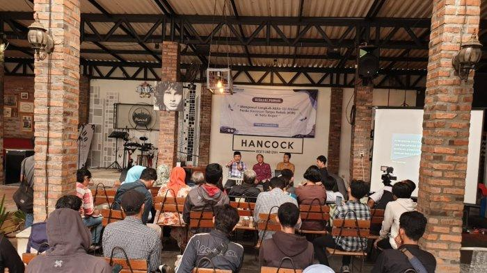 Perda KTR Bogor Tekan Pedagang, Padahal IHT Sumbang Pendapatan Asli Daerah Rp 43,6 Miliar
