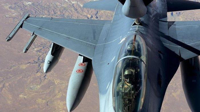 Mengenal Keistimewaan Jet Tempur Canggih F-16 Block 70/72 Viper