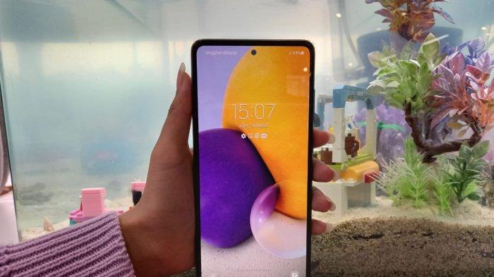 Daftar Harga HP Samsung Terbaru April 2021: Galaxy A72, Galaxy A32 hingga Galaxy S21 Ultra 5G