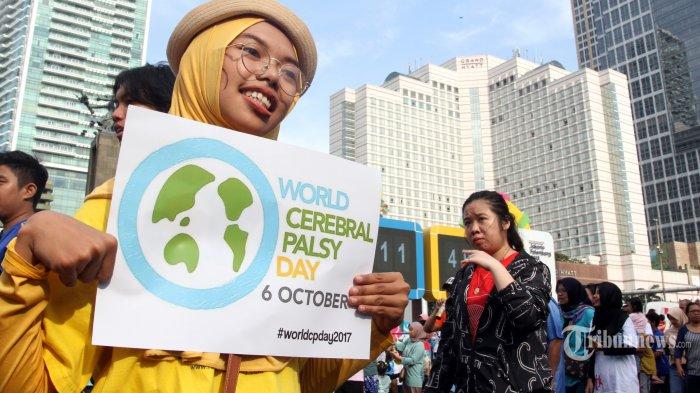 Cerebral Palsy, Penyakit yang Sebabkan Gangguan Gerakan dan Koordinasi Tubuh
