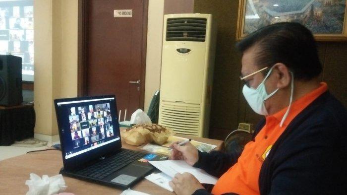 Dewan Pakar Partai Golkar Apresiasi Program Kartu Prakerja Pemerintahan Jokowi