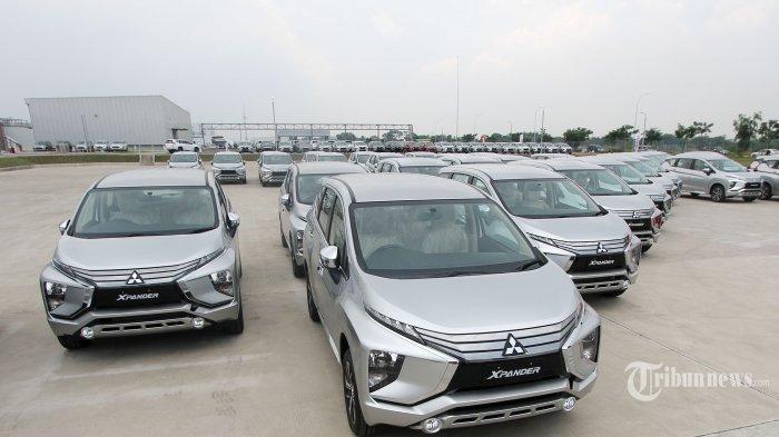 Respons Toyota Setelah Avanza Resmi Tumbang dari Xpander
