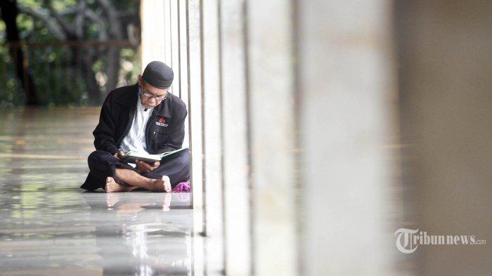 Mahfud MD Selalu Teringat Suasana Puasa Ramadan di Tanah Suci