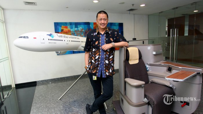 Banyaknya Tipe Pesawat hingga Masalah dengan Lessor, Ini Penyebab Utama Garuda Indonesia Sakit