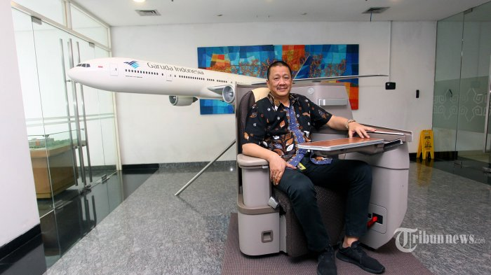 Garuda Indonesia Selesaikan Proses Pencairan Dana Hasil Penerbitan OWK Rp 1 Triliun