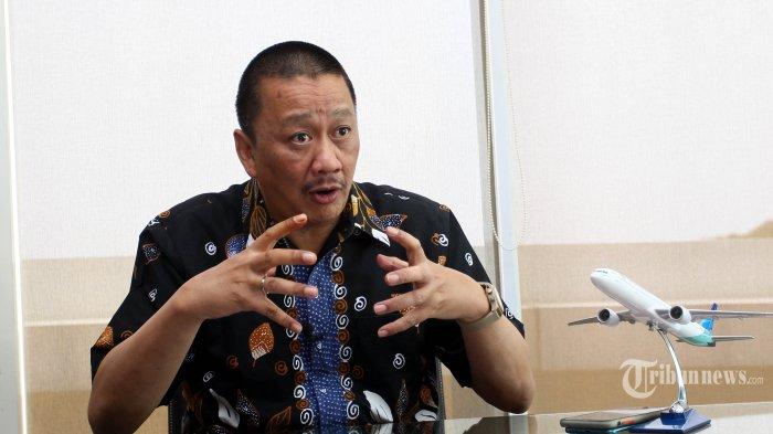 Puluhan Jemaah Umrah Batal Berangkat, Garuda Persilakan Reschedule Jadwal