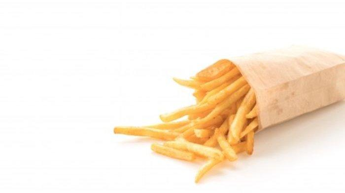 Tak Banyak yang Tahu, Sejarah French Fries Bukan Berbahan Dasar Kentang