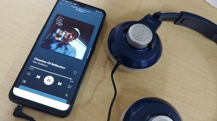 Mengulik OPPO A9 2020 yang Punya Dual Speaker Dolby Atmos