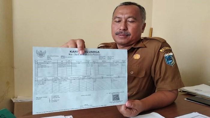 Akta Kelahiran dan Kartu Keluarga Hilang? Cetak Sendiri di Rumah, Akses dukcapil.kemendagri.go.id