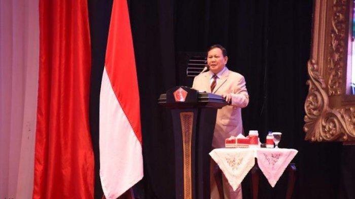 Prabowo Siapkan Pengembangan SDM Internal, Gantikan Kepemimpinannya Sebagai Ketua Umum