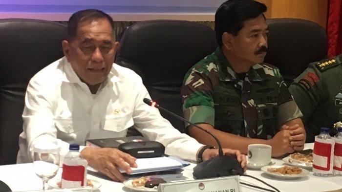 Koopsus TNI Akan Kerjakan Tugas Surveilance yang Dilengkapi Keahlian Siber