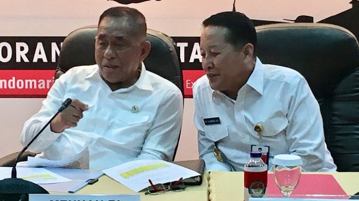 867 Peserta dari 59 Negara Siap Ramaikan Indo Defence 2018 Expo & Forum