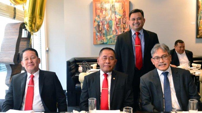 Menhan RI Hadiri Pertemuan Menteri Pertahanan Se-ASEAN di Singapura