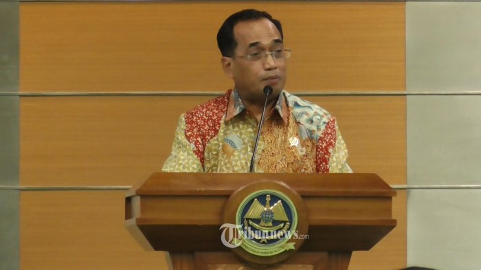 Menhub Berharap Kualitas SDM Maritim Indonesia Semakin Maju