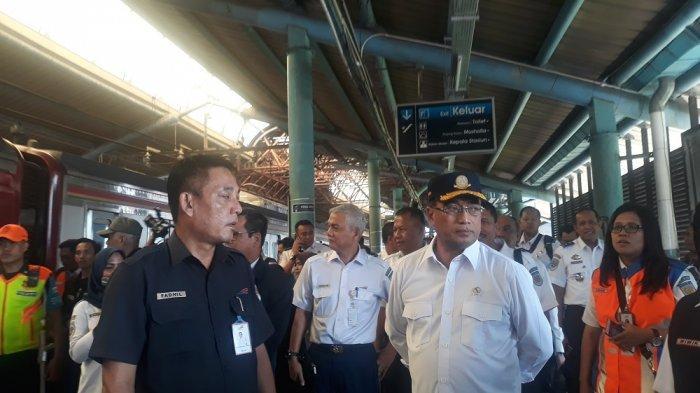 Prabowo Kritik Bandara Dikelola Asing, Ini Bantahan Menhub