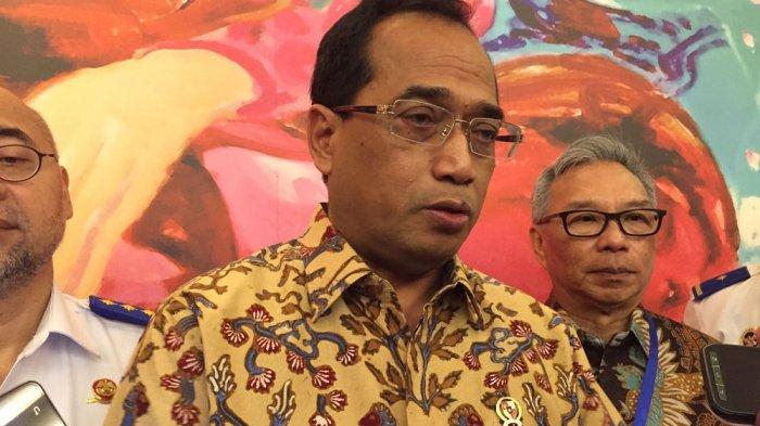 Menhub Dukung Aturan Mendag Wajibkan Ekspor Batubara Pakai Kapal Indonesia