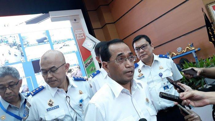 Menteri Budi Janji Akan Tegur Lion Air yang Diduga Tolak Check-In Penumpang