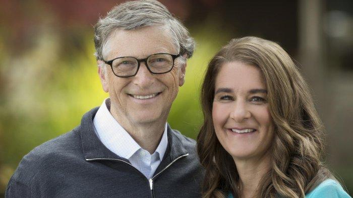 Menikah Selama 25 Tahun, Bill Gates dan Istrinya Tetap Pertahankan Kebiasaan Cuci Piring Bersama