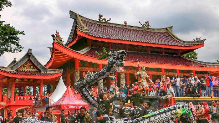 Kemenag: Rumah Ibadah Bersejarah Tunjukkan Nilai Moderasi Agama Tinggi di Indonesia