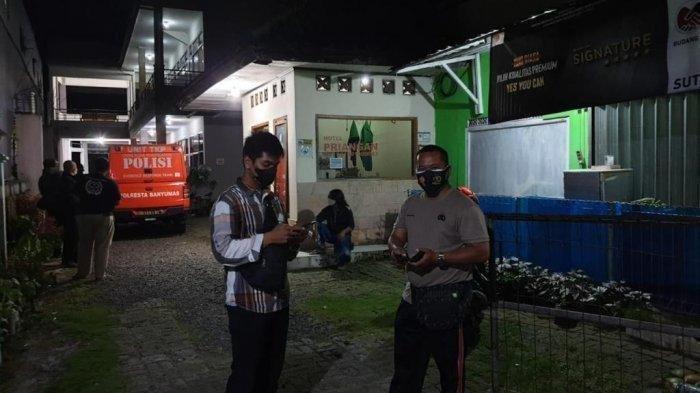 Pria Asal Lampung Tengah Meninggal di Kamar Hotel Kawasan Wisata Baturraden