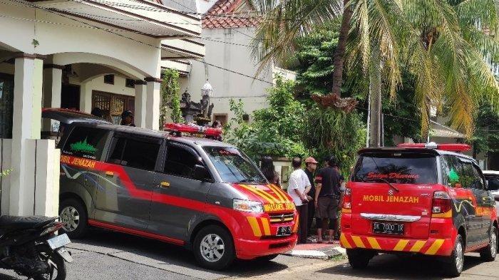 Saksi Beberkan Dugaan Penyebab Kematian Ibu dan Anak di Depok