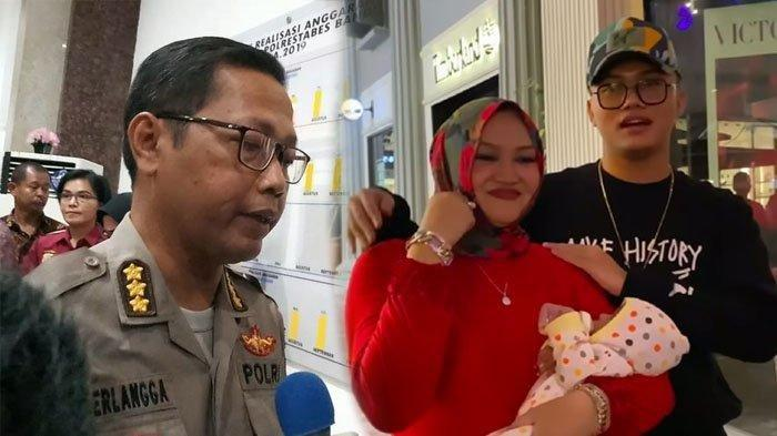 Hasil Autopsi Lina Tak Ditemukan Kejanggalan, Pihak Rizky Febian Beri Tanggapan dan Apresiasi Polisi