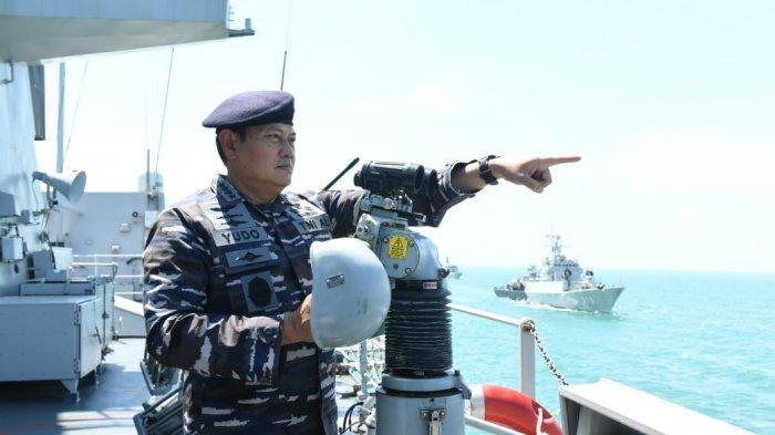 Oknum Prajurit TNI AL Aniaya Warga Sipil Hingga Tewas, KSAL: Jangan Pernah Menyakiti Hati Rakyat
