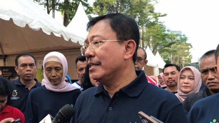 238 WNI yang Diobservasi di Natuna akan Tiba di Jakarta Sabtu Sore, Keluarga Bisa Langsung Menjemput