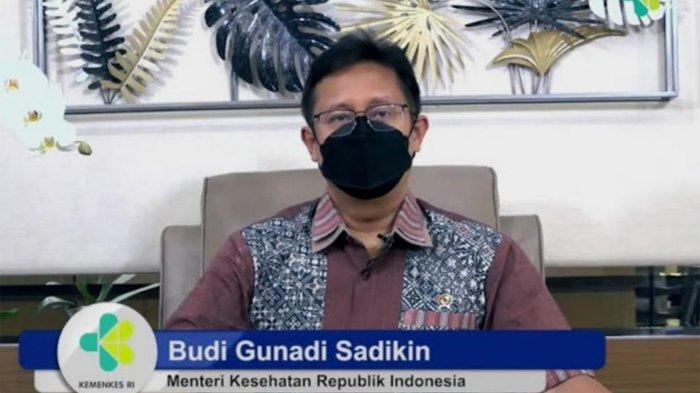 Menkes Targetkan Stunting di Indonesia Turun 14 Persen Tahun 2024