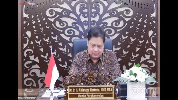 Daftar Kabupaten/Kota PPKM Level 1, 2 dan 3 di Sulawesi, Berlaku 21 September hingga 4 Oktober 2021