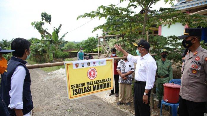 Polri Terjunkan Satu Kompi Pasukan Brimob, Bantu Amankan PPKM Mikro di Madiun