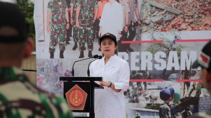 Profil Puan Maharani, Putri Megawati Soekarnoputri sekaligus Politisi PDIP yang Jadi Menko PMK