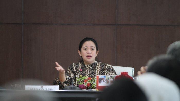 Menko PMK: Perluasan BPNT Tahap IV Hanya 54 Kabupaten/Kota