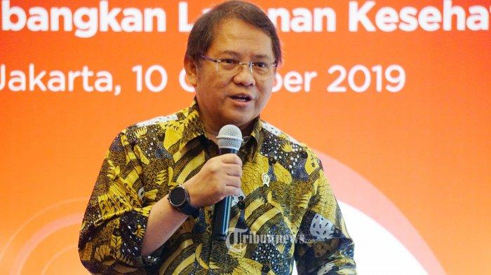 Mantan Menteri Kominfo Rudiantara Resmi Jadi Dirut PLN, Arya Sinulingga Ungkap Alasannya