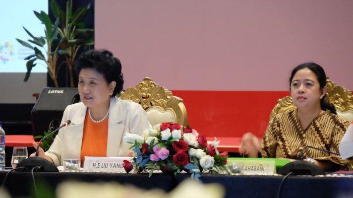 Menko PMK: Kerjasama Bilateral RI-RRT Perlu Tindak Lanjut Konkrit dan Lebih Banyak Cakupannya